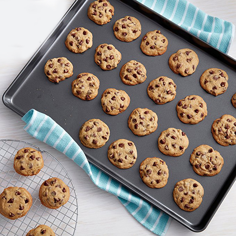 Baking Tray Assadeira Rectangular Oven Baking Pan Steel Trays Bread Baking Forms Pan Cookie Cake Pan
