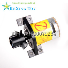 Free Shipping + Wholesale 2pcs/LotsDH7009 remote control boat,7009-03 main motor parts for double horse 7009 RC Boat