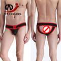 Mesh High Quality Breathable Cotton  Men Underwear Sexy Men Underwear  Mens Sexy Underwear