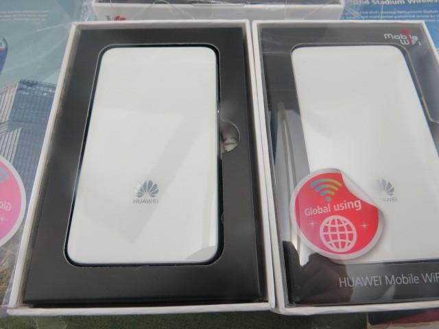 HUAWEI E5338 Mobile Wifi