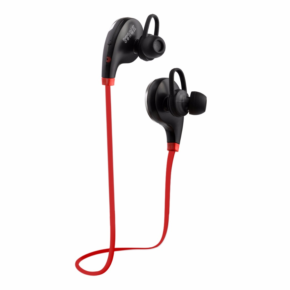 Earbuds pack of 5 - bluetooth earbuds sweatproof noise cancelling