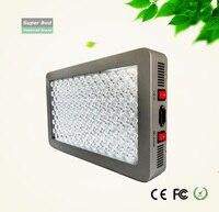 Nebular P450 LED Grow Light 450w 12 Band LED Grow Light DUAL VEG FLOWER FULL SPECTRUM