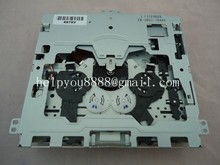 Baru asli JVC OPTIMA-726 OPT-726 Gerakan CD loader mekanisme drive Mobil CD mobil radio tuner 5 PCS/Lot(China)