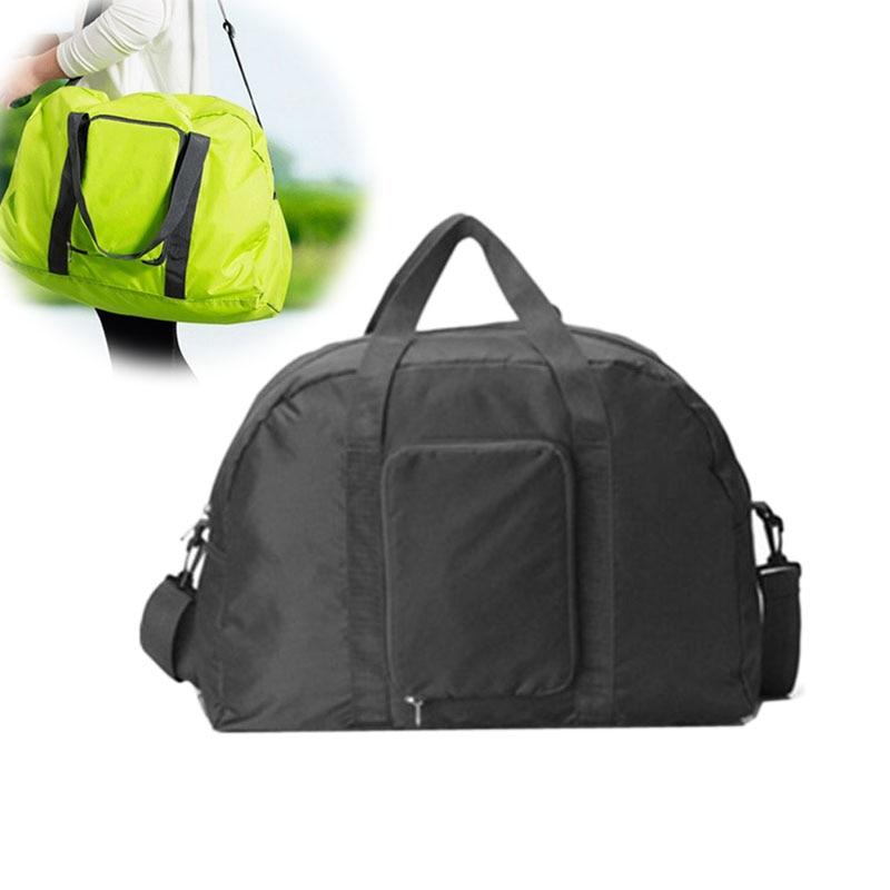 Многоцелевой нейлон спортивный мешок хранения высокой емкости для организатор тренажерный зал путешествия плечо ранец Waterprool Moveing сумки ун...