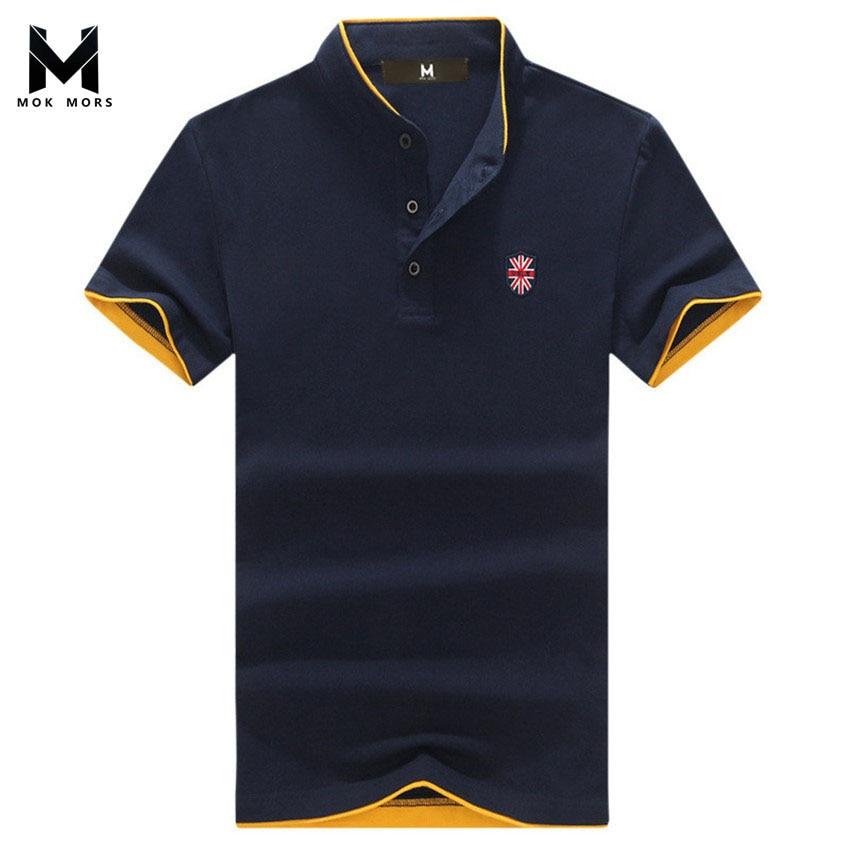 Men High Quality Camisas Masculinas   Polo   Australian calvin RETAIL AERONAUTICA MILITARE Mens   POLO   Shirt Air Force One Embroidered