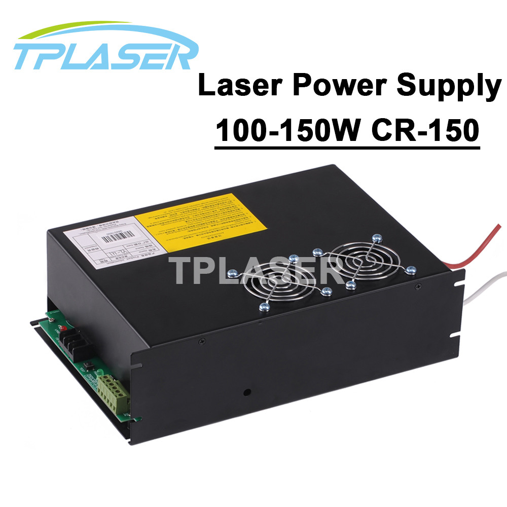 Woodworking Machinery Parts Woodworking Machinery & Parts Co2 Laser Power Supply Reci P12 P14 P16 P18 Lcd Intelligent Function 80w 100w 130w 150w For Co2 Laser Tube W2 W4 W6 W8