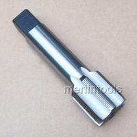 Passo métrico m52 x 4.0mm da torneira da linha da mão direita de 52mm x 4 hss