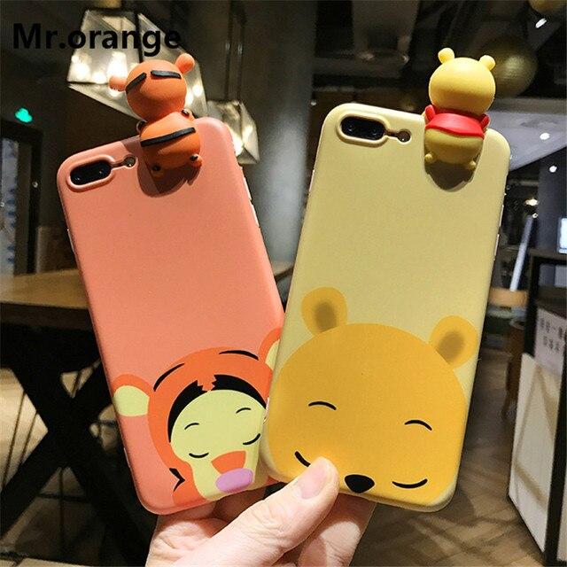 iphone 7 plus coque winnie