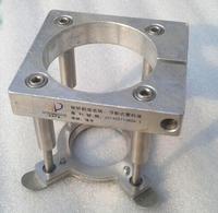 Гравировка машины мотор шпинделя автоматическое давление пластины плавающей ведро диаметр 90 ММ светильник