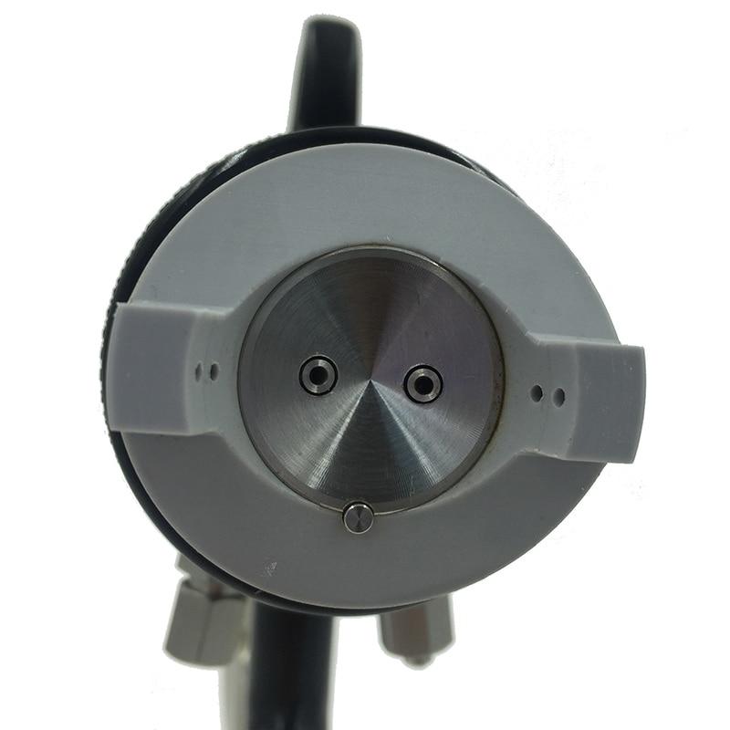 SAT1205 kiváló minőségű szórópisztoly autófestéshez pistola - Elektromos kéziszerszámok - Fénykép 4