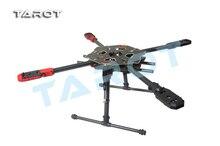 Таро tl65s01 Таро 650 Спорт Quadcopter ж/Электронные складной Шасси для FPV-системы фотографии