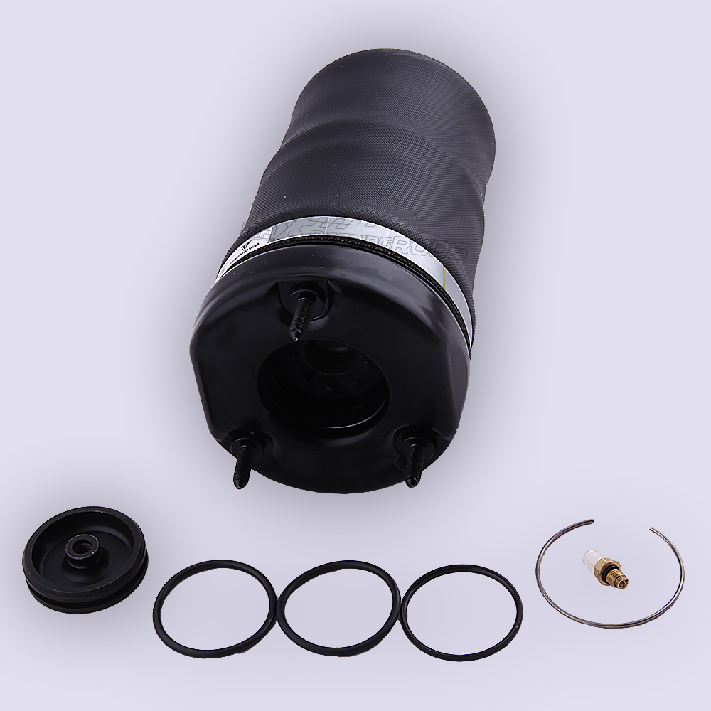 New Front Air Suspension Spring Bag For Mercedes X164 ML GL-Class 320 350 450 550 Class X164/W164 1643206113 A 164 320 44 13 autoparts for car air spring air bellow air chamber for benz w164 front shock oe 164 320 6013 164 320 6113