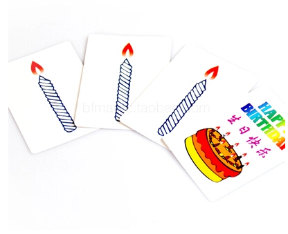 Free shipping happy birthday card group prediction magic trick free shipping happy birthday card group prediction magic trick magic cards bookmarktalkfo Gallery