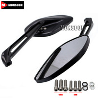 Motorcycle Accessories Rearview Side Mirrors Rear View Rearview Mirrors For KTM DUKE 200 DUKE 125