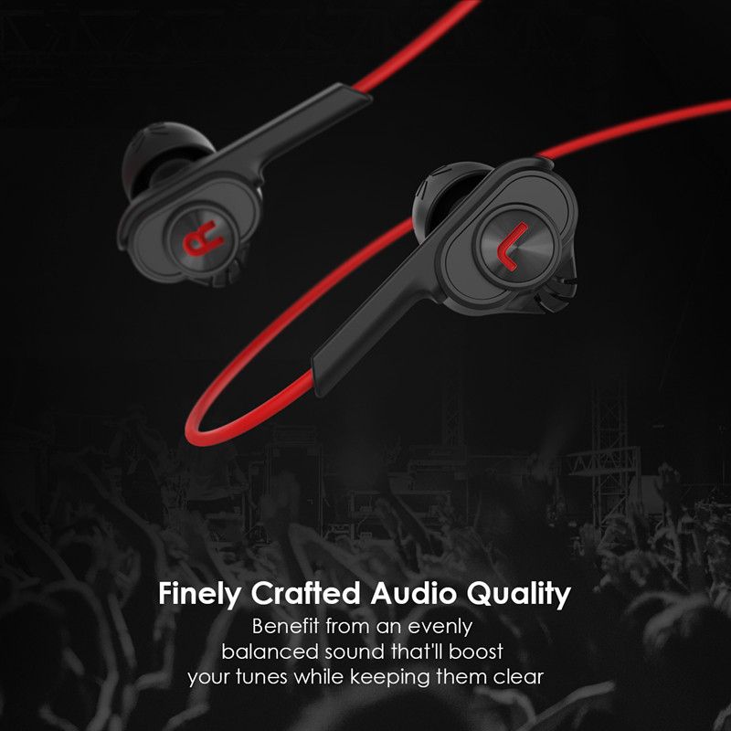 US $24 84 29% OFF|UiiSii T6 HIFI Deep Bass Earphone Dual Driver Noise  isolating professional Earphones With Microphone Mic earbuds for  smartphone-in