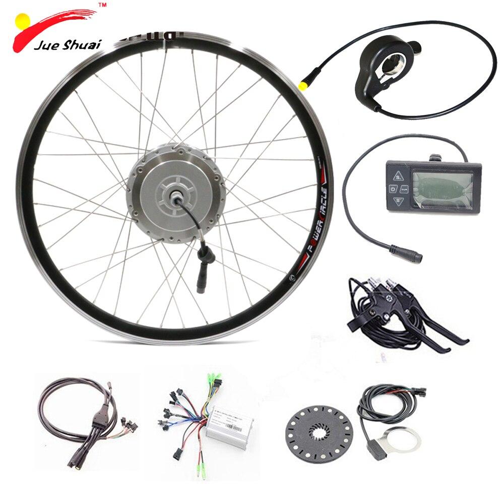 Aliexpress.com : Buy Front Wheel Hub Motors Electric