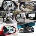 1 шт. широкоугольное круглое выпуклое зеркало заднего вида для автомобиля
