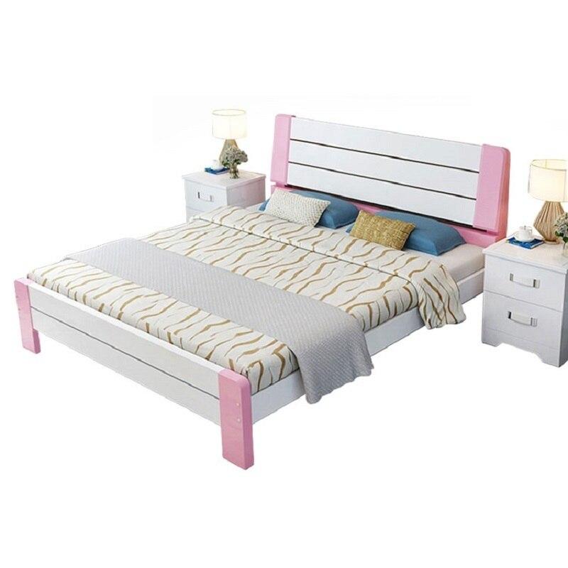 Room Matrimonio Mobili Per La Casa Letto Quarto Infantil Literas Single Totoro Kids bedr ...