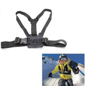 Image 2 - GoPro Kit di Accessori Per Go Pro SJCAM SJ4000 SJ5000 SJ7000 Action Camera accessori Pacchetto Set Per Hero 1 2 3 3 + 4 Xiao Mi Yi