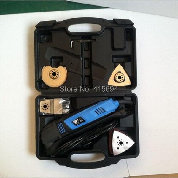 Mitme tööriistakomplekti Deluxe multit-werkzeug install, 37 - Elektrilised tööriistad - Foto 5