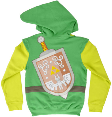 High Quality The Legend of Zelda Link Hoodie Anime Zipper Men Women Coat Jacket Sweatshirt Cosplay  sc 1 st  AliExpress.com & High Quality The Legend of Zelda Link Hoodie Anime Zipper Men Women ...