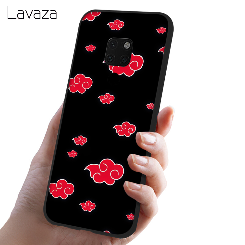 Lavaza Naruto Itachi Uchiha Soft Case for Huawei Y7 Prime Y9 Y6 2018 Nova 3 3i for Honor 7A 8X 8C 8 9 10 Lite TPU Cover in Fitted Cases from Cellphones Telecommunications