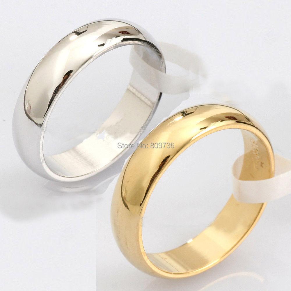 Почему обручальное кольцо