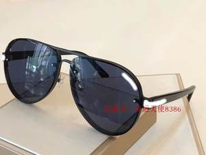 2019 luxury Runway sunglasses men brand designer sun glasses for women Carter glasses  B07146