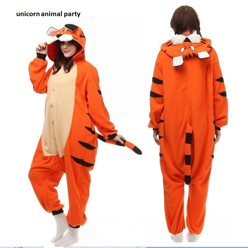 conjoined Party Onesie Halloween 20