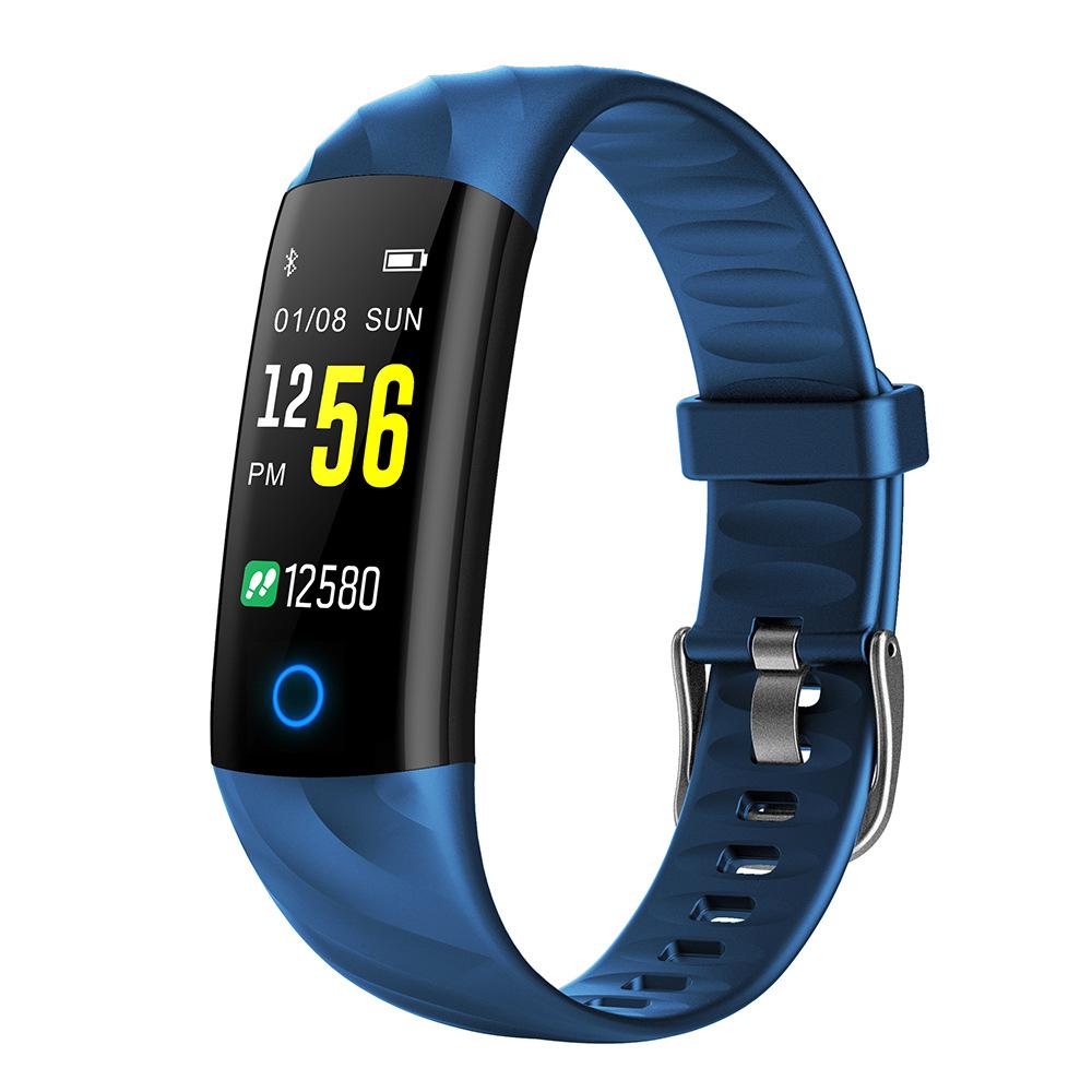 Digital Watch - S5 Smart Bracelet Fitness Tracker waterproof