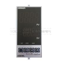 Free shipping Install genuine Omron thermostat E5EWL-R1TC E5EWL-Q1TC E5EWL-Q1P e5cwl q1tc new and original omron ac100 240v