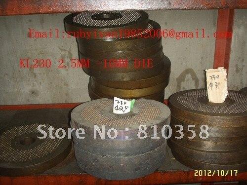 pellet machine roller and die spare parts--------KL230seriespellet machine roller and die spare parts--------KL230series