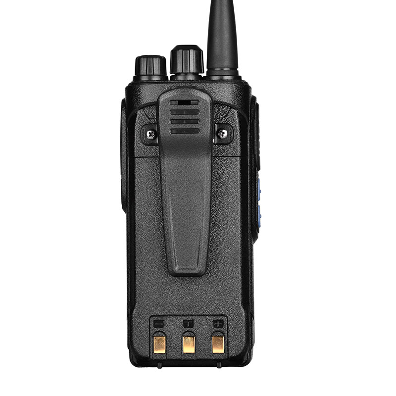 Image 4 - 2PCS  Q10 Walkie Talkie High Power Two Way Radio UHF Portable Ham FMR Xunlibao CB Radio 10W Programmable Interphone-in Walkie Talkie from Cellphones & Telecommunications