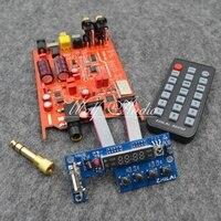 Assembly L13 DIY SP3306AL Lossless Music Player HiFi CS8406 PCM1802 DAC Decoder Board Headphone Amplifier Board