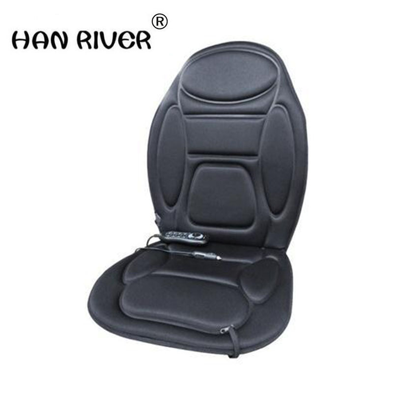 HANRIVE Electric massage cushion vehicle electric heating cushion Massage chair cushion health care massage apparatus