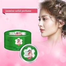 Originals Feminino Perfumes and Fragrances for Women Parfum Deodorant Perfumesl Jasmine Solid Fragrance Women Perfume
