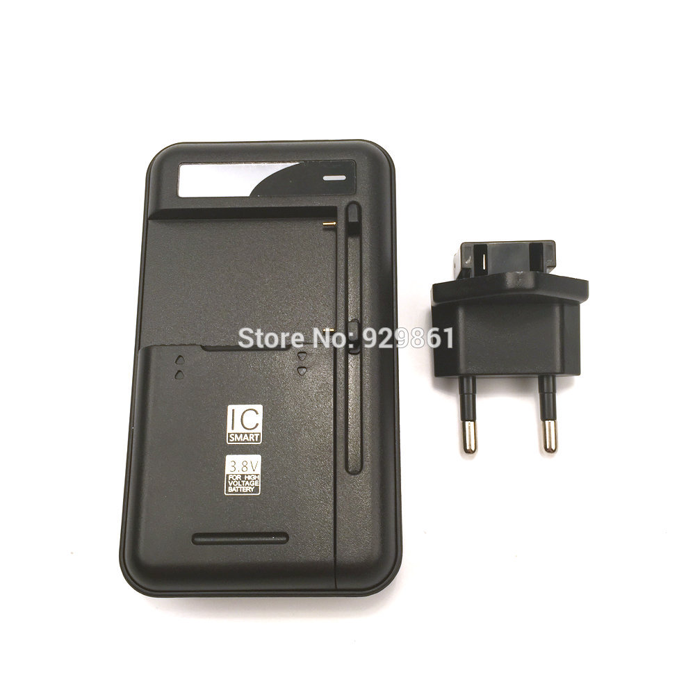 USB Universal Travel Battery Wall Charger For Lenovo BL242 K3 BL243 BL240 A936 BL239 A399 A330E BL197 S720 S889T BL210 S820