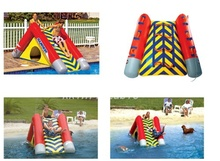 Inflatable Water Park,Aqua Park,Water Entertainment Inflatable Water Leisure