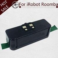 5.3Ah 14 8 V Li Ion Akku für iRobot Roomba 500 600 700 800 Serie 510 531 550 560 580 620 630 650 760 770 780 870 880-in Staubsauger-Teile aus Haushaltsgeräte bei