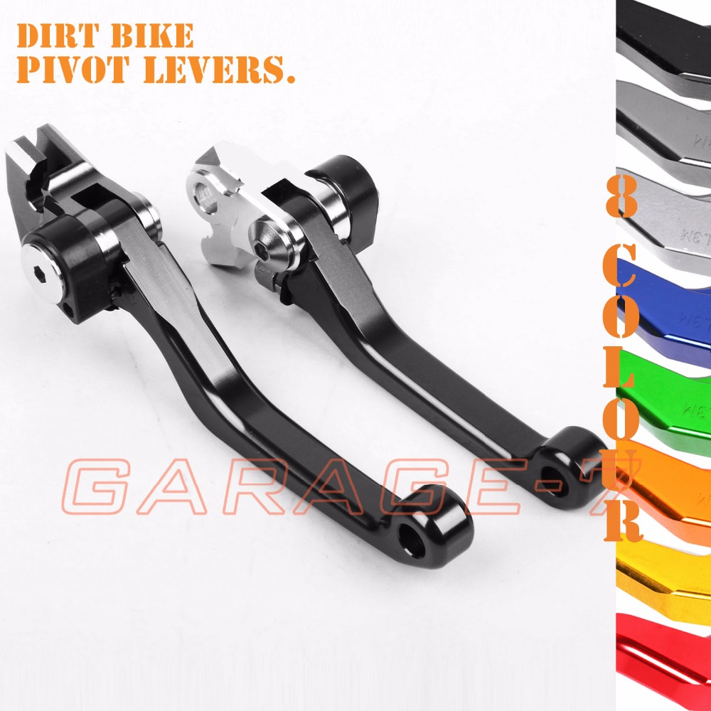 For Beta RR 2T RR RS 4T X-Trainer Hot Sale CNC Pivot Racing Motocross Off Road Accessories Brake Clutch Levers Dirt Bike Lever for honda crf 250r 450r 2004 2006 crf 250x 450x 2004 2015 red motorcycle dirt bike off road cnc pivot brake clutch lever