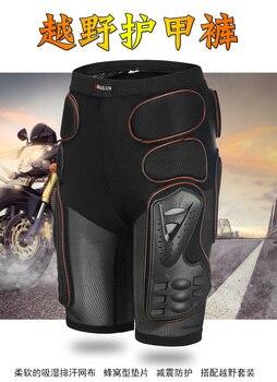 Equipo de Protección de motociclista Knight, pantalones de cross-country, ropa de carreras, armadura de motor, armadura de motocicleta, pantalones de armadura.