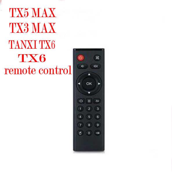 Tanix tx6 用ボックス tanix tx5 最大 TX3 最大