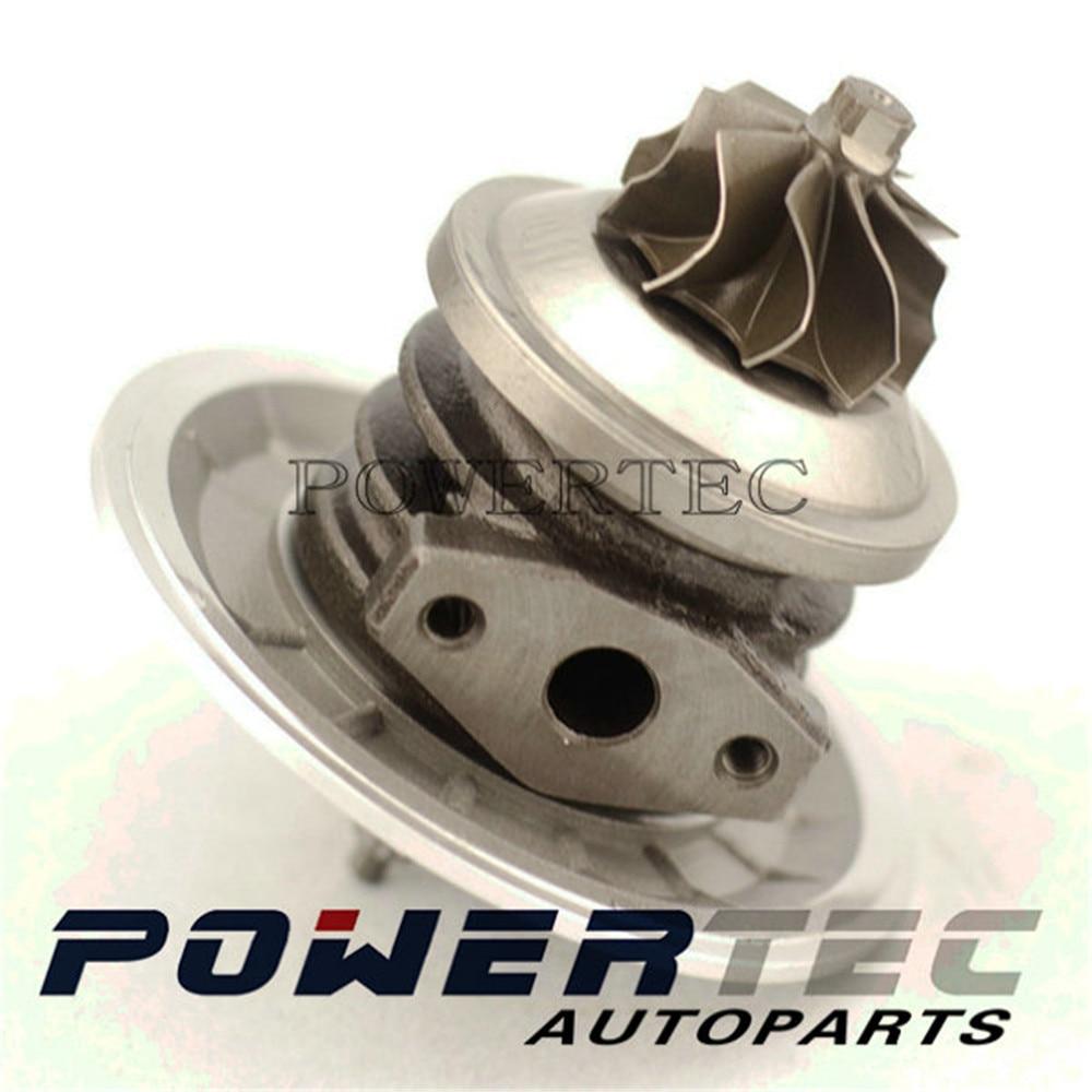 Chra turbocharger garrett GT1549S 703245 MW30620721 Turbo cartridge 751768 turbine for VOLVO S40 102HP - 74 KW - 1.9D D4192T4 turbo cartridge core gt1549s turbocharger chra for renault trafic ii 1 9 dci f9q 74kw 2000 751768 717345 703245