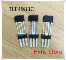 NEW 10PCS/LOT TLE4983C TLE4983 IC