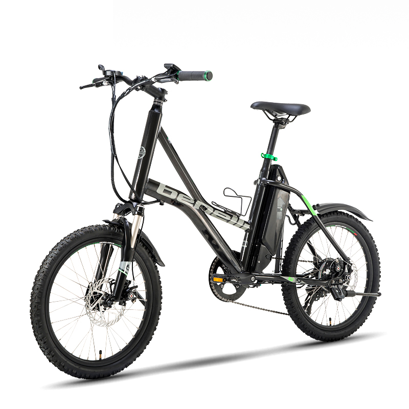 20inch hybrid bike electric mountain bike mute motor. Black Bedroom Furniture Sets. Home Design Ideas