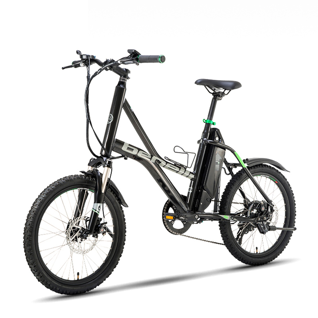 20inch hybrid bike electric mountain bike mute motor benelli ebike ...