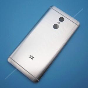 Image 2 - Repuestos profesionales para Redmi, carcasa trasera para batería, botones laterales, lente Flash de cámara para Xiaomi Redmi pro