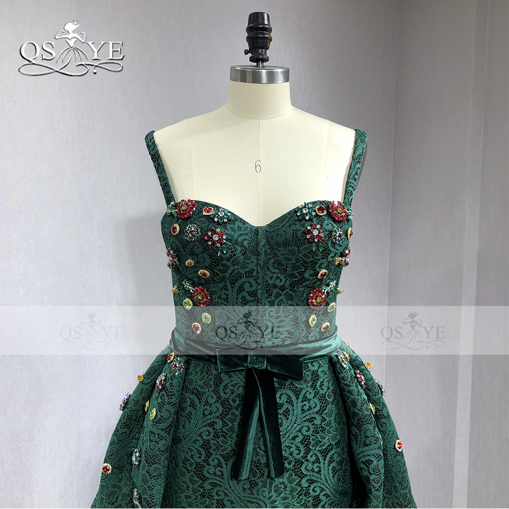 QSYYE 2018 New Arrival Long Mermaid Prom Dresses Vintage Arabic Formal  Evening Dress Sweetheart Beaded Lace Long Party Gown-in Prom Dresses from  Weddings ... 10fa9a189f07