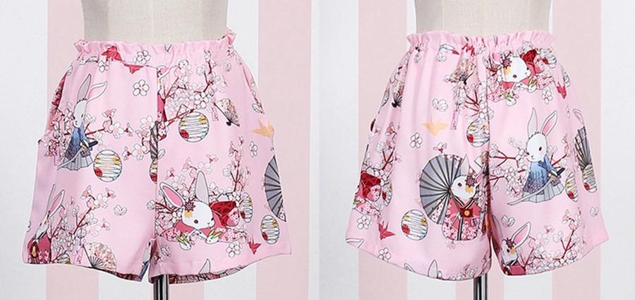 Japanese Shorts (4)