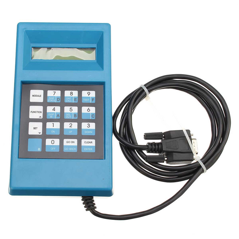 Best price!! Elevator Blue test tool GAA21750AK3 (omnipotent version); Blue service tool,3 years warranty!